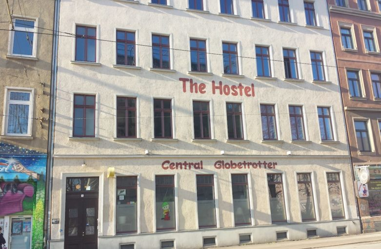 Zentrumsnah: Central Globetrotter Hostel