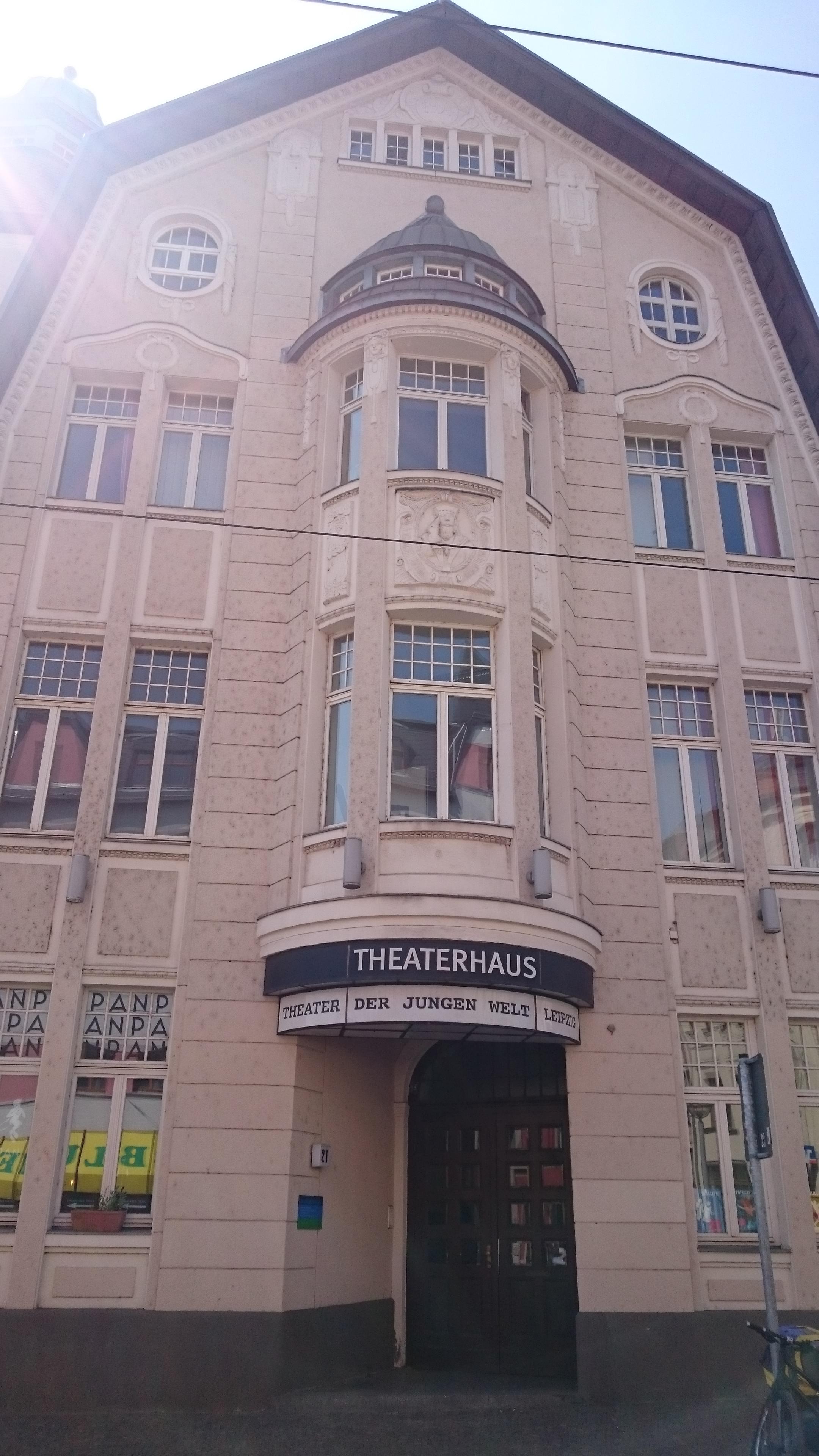 Leipzig Cinema