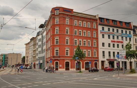 Zentrum: Pension Schlaf Gut Leipzig