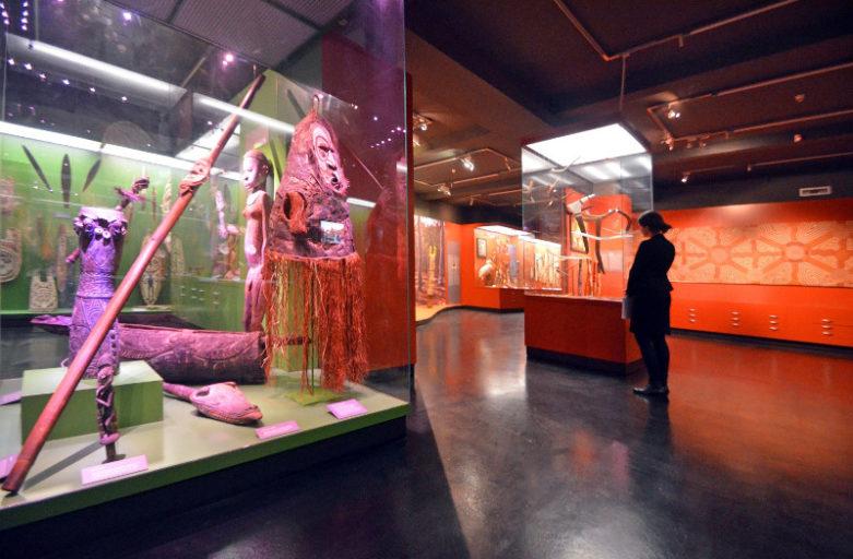 GRASSI Museum für Völkerkunde zu Leipzig