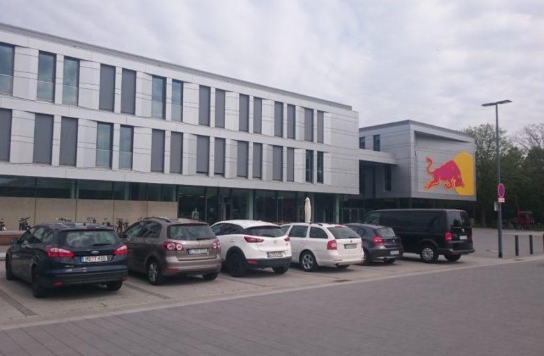 Trainingszentrum RB Leipzig