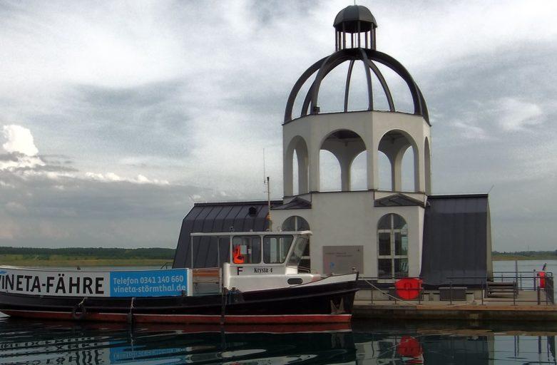 Ja-Sagen auf der Kulturinsel VINETA – Nein! zu den verschwundenen Orten